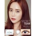LENSME SECRET TEAR GRAY