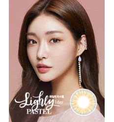 LIGHLY PASTEL BROWN [40P]
