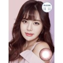 LENS-ME YOZO LACE PINK [IN STOCK]