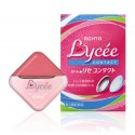 ROHTO LYCEE 小粉花 [For contact lens user]