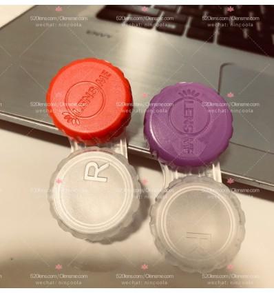 Case Lensme 雙聯盒 No.8